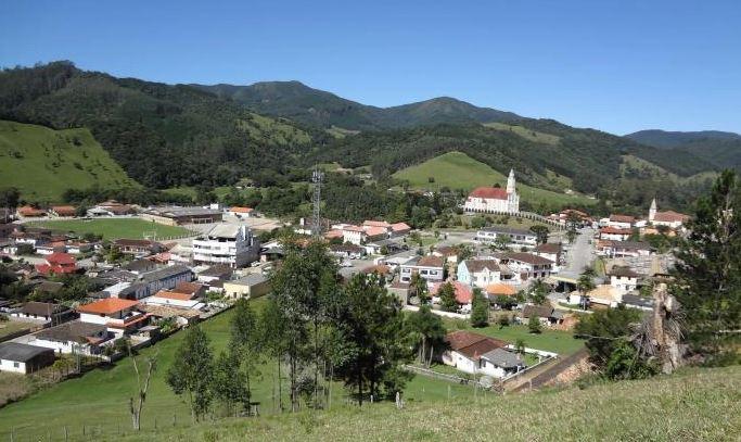 Município de São Bonifácio zerou casos ativos da Covid-19 – Foto: Divulgação/ND