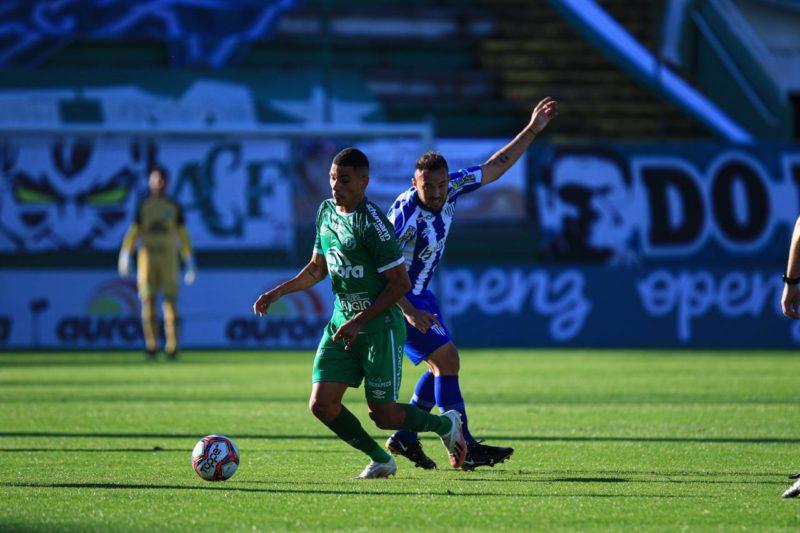 Chapecoense x Avaí pela final do Campeonato Catarinense – Foto: Márcio Cunha/ACF