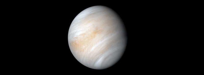 Comprovado: Vênus tem o dia mais longo do Sistema Solar - Divulgação/NASA
