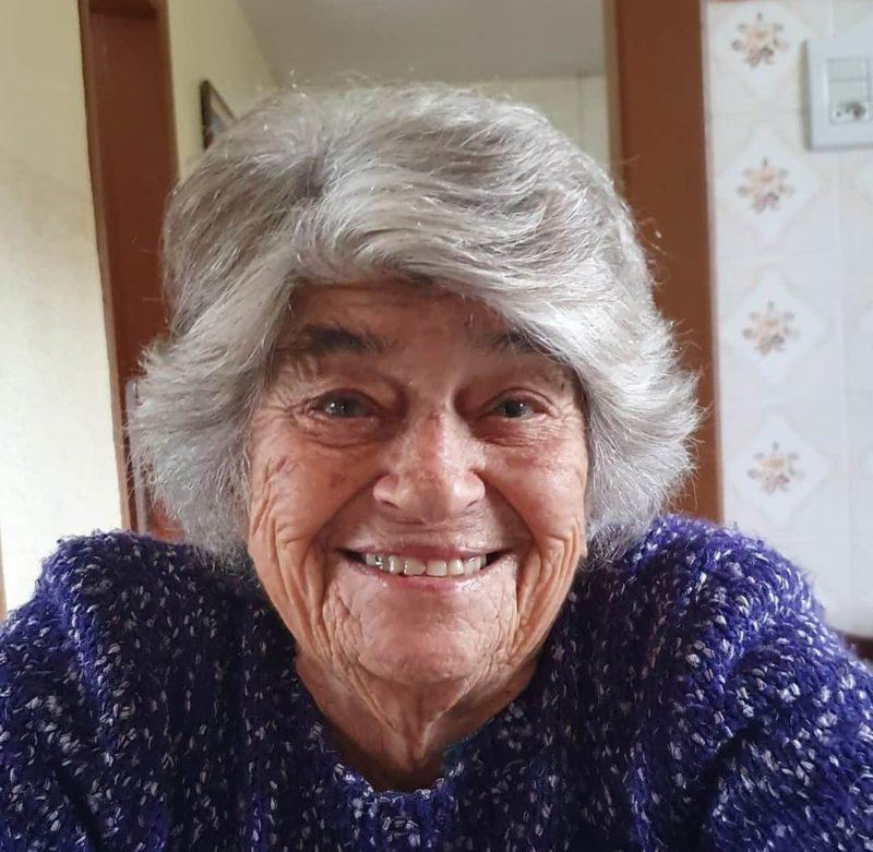 Dona Diquinha, mãe de sete