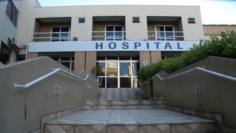 Reativação do hospital já foi pauta de reuniões desde o ano passado, mas ainda não saiu do papel – Foto: Arquivo/NDTV