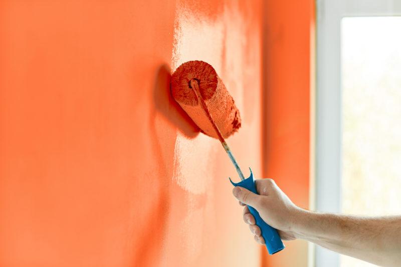 """Saiba <span style=""""font-weight: 400;"""">como escolher a tinta ideal para a sua parede</span> &#8211; Foto: Divulgação"""