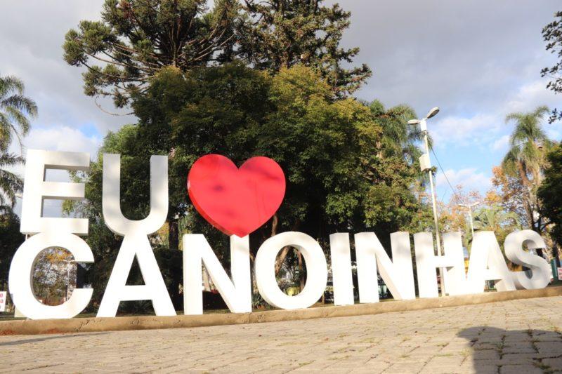 A madeira já chegou a ser principal fonte de renda do município – Foto: Priscila Noemberg/Assessoria Prefeitura de Canoinhas