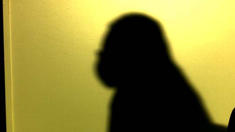 Vítima conversou com a equipe do Grupo ND e relembrou a violência sofrida em novembro de 2019 – Foto: Thiago Bonin/NDTV