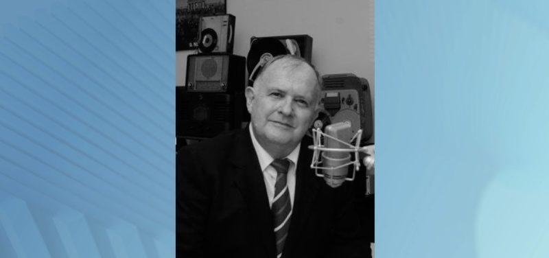 Fred Ullrich morreu nesta segunda-feira (17), por complicações decorrentes de um câncer – Foto: Reprodução/Redes Sociais