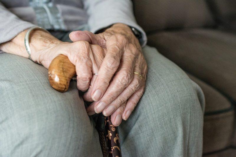 Após sumiço, corpo de idosa é achado embaixo de cobertor em São Joaquim