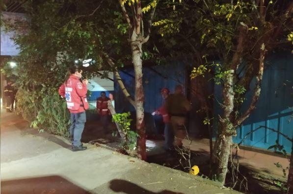 Vítima foi assassinada brutalmente com golpes de facão e faca - André Kruger/Rádio Aliança/Divulgação ND