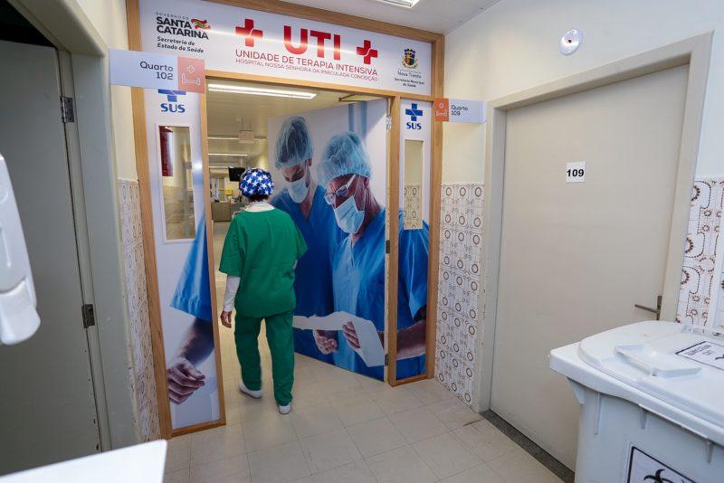 Hospitais podem ser ressarcidos pelo Governo do Estado – Foto: Maurício Vieira/Secom