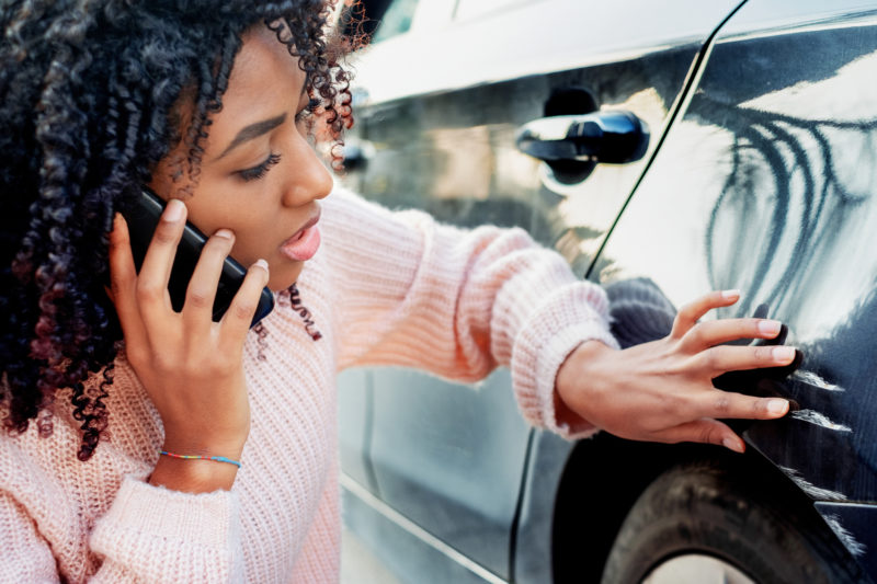 A proteção veicular é formada por uma associação de pessoas que dividem os custos do associado com os gastos do veículo – Foto: iStock/Divulgação