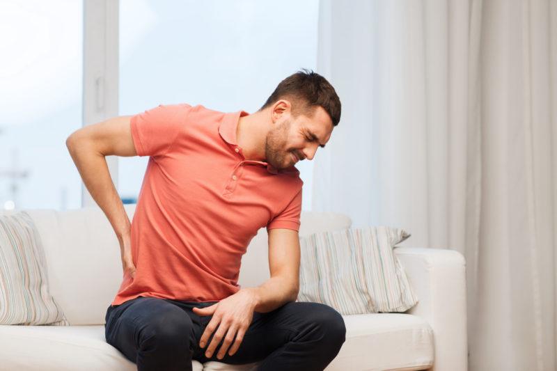 Método exclusivo ajuda quem teve Covid-19 a vencer as dores nas costas – Foto: Divulgação