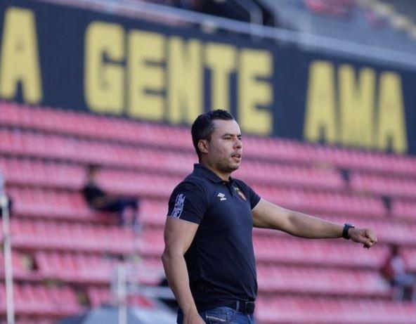 Após 'não' de Jorginho, Chapecoense acerta com o técnico Jair Ventura – Foto: Instagram/Reprodução/ND
