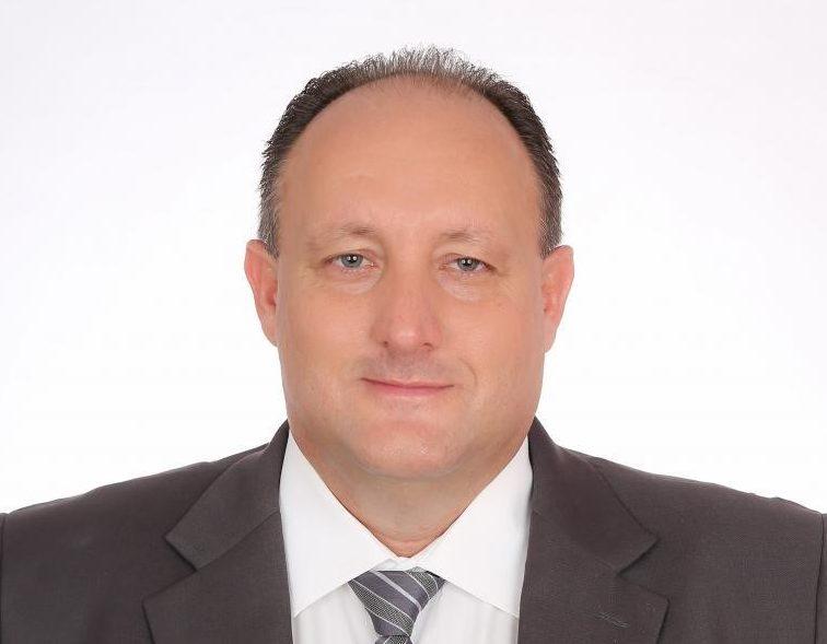 Empresário no ramo de confecções, Joacyr Pereira estava em seu segundo mandato como vereador – Foto: Divulgação/Câmara de Vereadores de Presidente Getúlio