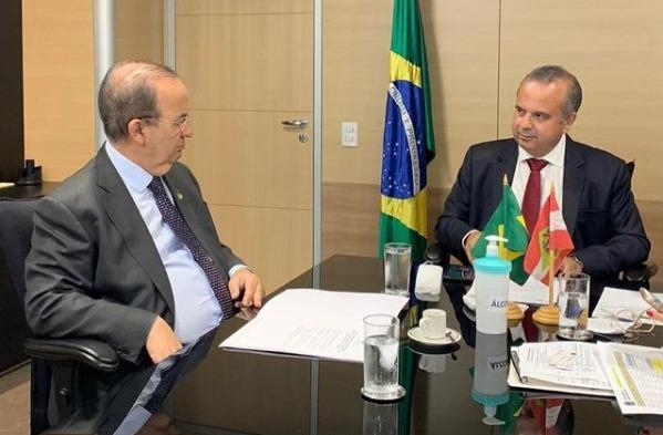 Ministro prestigiará a Semana da Indústria – Foto: Divulgação/ND