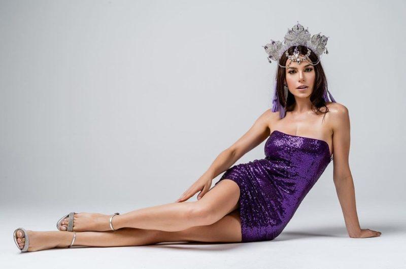 Representante do Brasil figura entre as candidatas mais comentadas do concurso de beleza – Foto: Miss Brasil Universo/Divulgação/ND