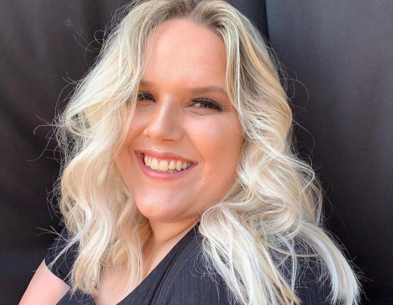 Keli Adriane Anieceviski era prima da dupla sertaneja Téo e Edu – Foto: Reprodução/Redes Sociais