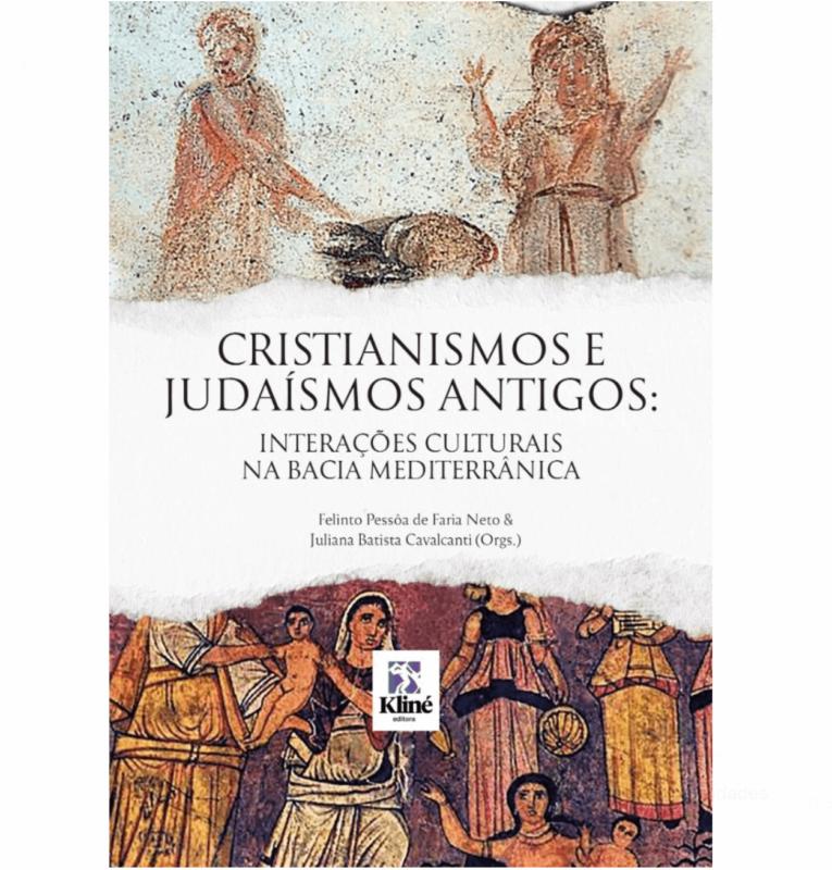 Livro aborda a experiência Cristã no decorrer do tempo – Foto: Reprodução