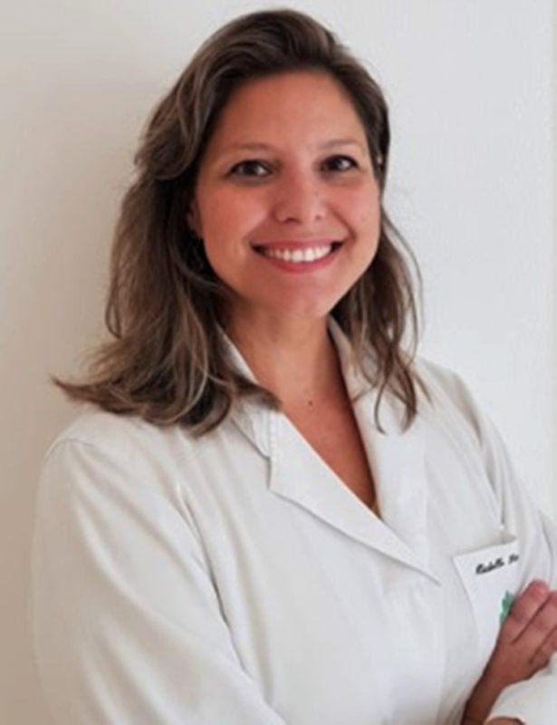 Michelle Gonçalves Tavares, fisioterapeuta e professora universitária – Foto: Divulgação/ND