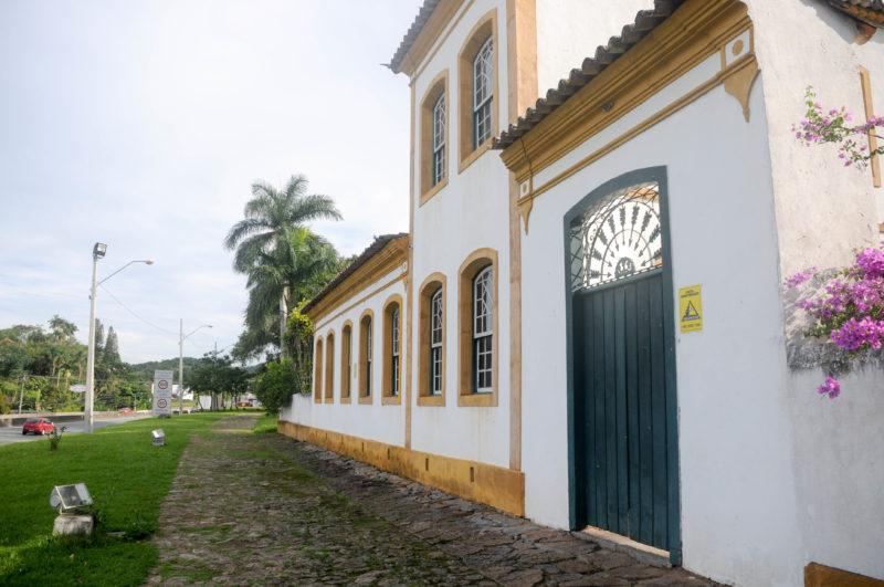 Museu Etnográfico Casa dos Açores abriga a história e as tradições que constroem a identidade do local – Foto: Leo Munhoz/ND