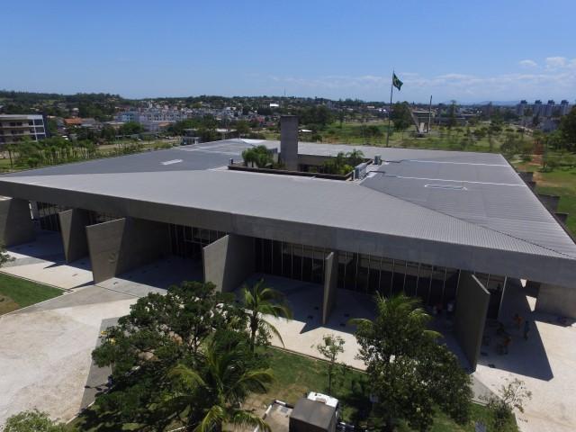 Diversos setores da Prefeitura de Criciúma terão o horário alterado – Foto: arquivo/Prefeitura de Criciúma/ND