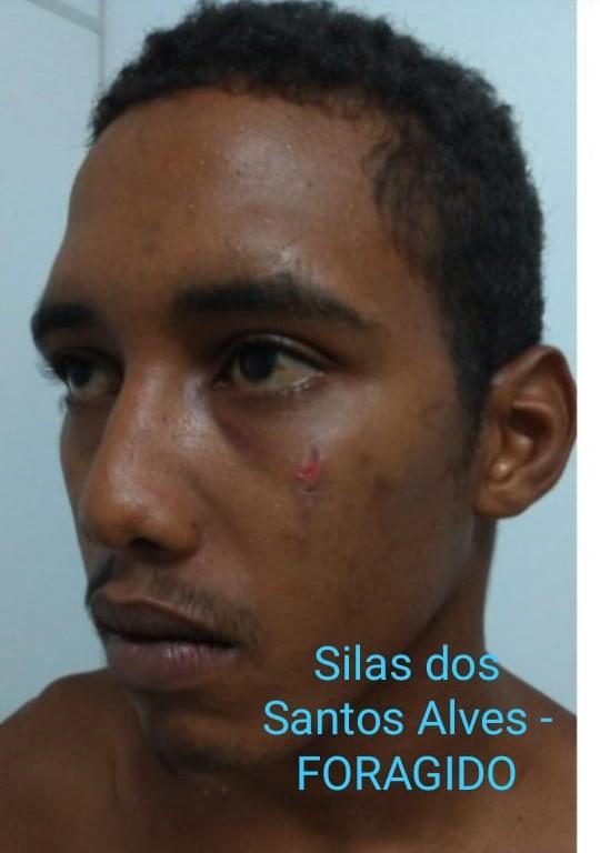 Polícia Civil busca localizar o suspeito de cometer um homicídio no final do ano passado – Foto: Divulgação/DIC/ ND