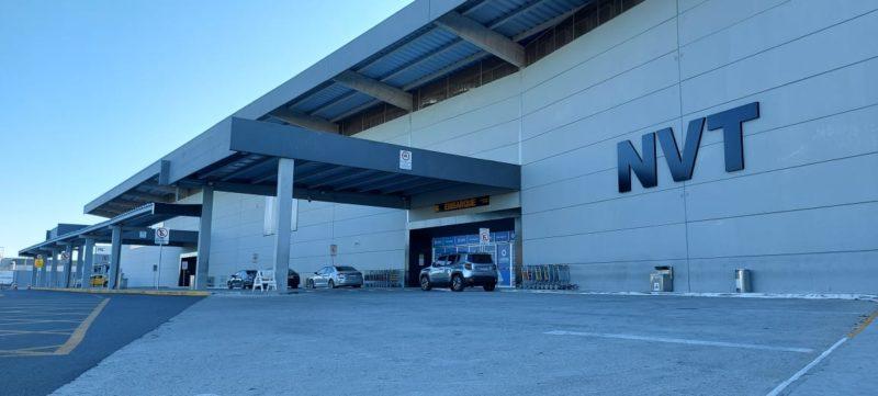 Estado questiona União por redução de investimentos no Aeroporto de Navegantes – Foto: Paulo Metling/NDTV