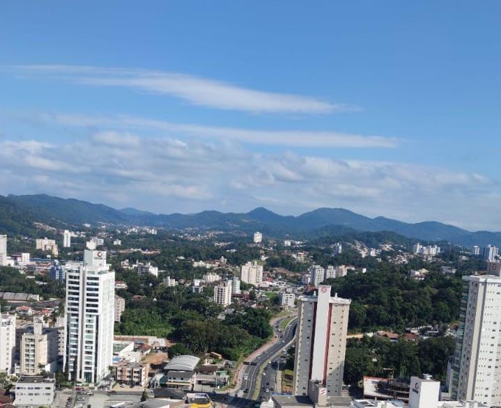 Tempo deverá ser de sol e temperaturas frias nos próximos dias em Santa Catarina – Foto: Rodrigo Vieira/NDTV
