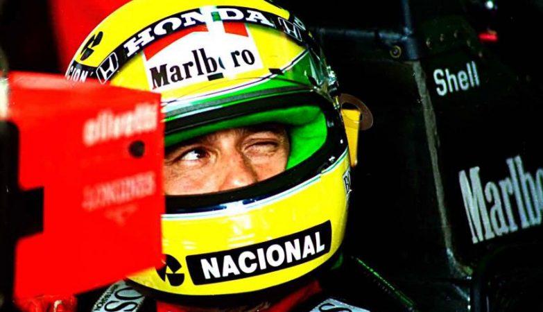 Morte do ídolo Ayrton Senna completa 27 anos – Foto: Paulo Pinto/Fotos Públicas/ND
