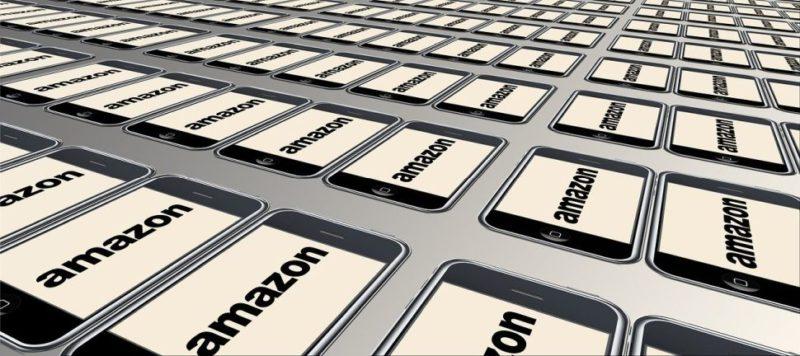 Amazon pode entrar no ramo de automação de supermercados - Imagem de Gerd Altmann por Pixabay