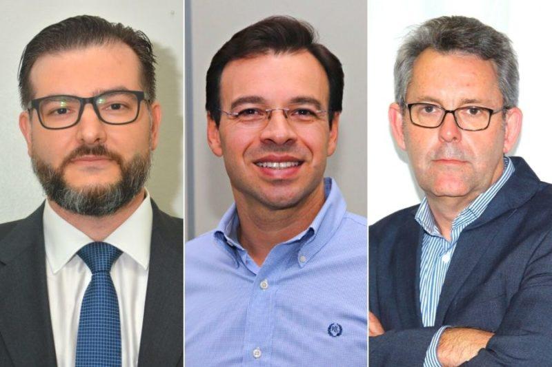 Prefeito Mário Hildebrandt promove mudanças entre secretários – Foto: Divulgação/Prefeitura de Blumenau