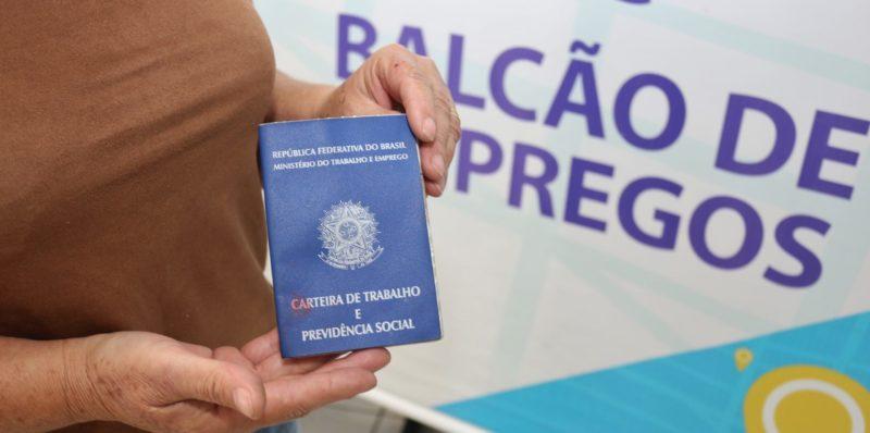 Itajaí tem mais de 800 vagas de empregos disponíveis – Foto: Prefeitura de Itajaí/Divulgação