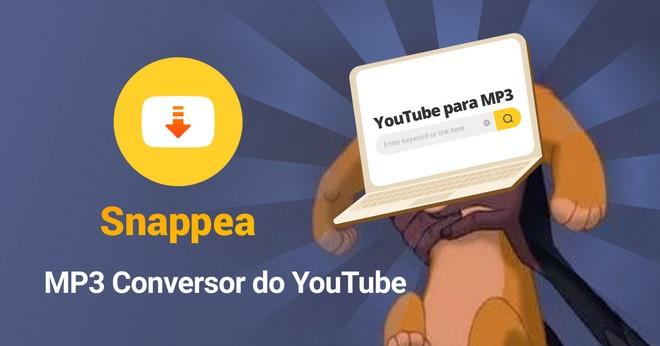 Faça milhares de downloads e conversões rapidamente – Foto: Divulgação/Snappea