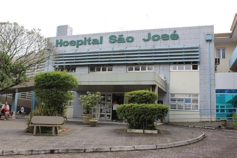 O bazar vai acontecer no ginásio de esportes do Hospital das 8h30 às 19h (sem fechar ao meio dia). – Foto: Divulgação/HSJ/ND
