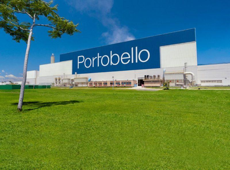 Portobello representou um marco no desenvolvimento do município – Foto: Divulgação/ND