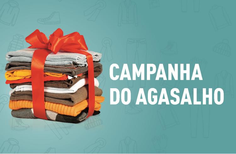 Campanha do Agasalho em Barra Bonita. É certo dispensar licitação para fomentar a campanha? – Foto: Campanha do Agasalho/Barra Bonita