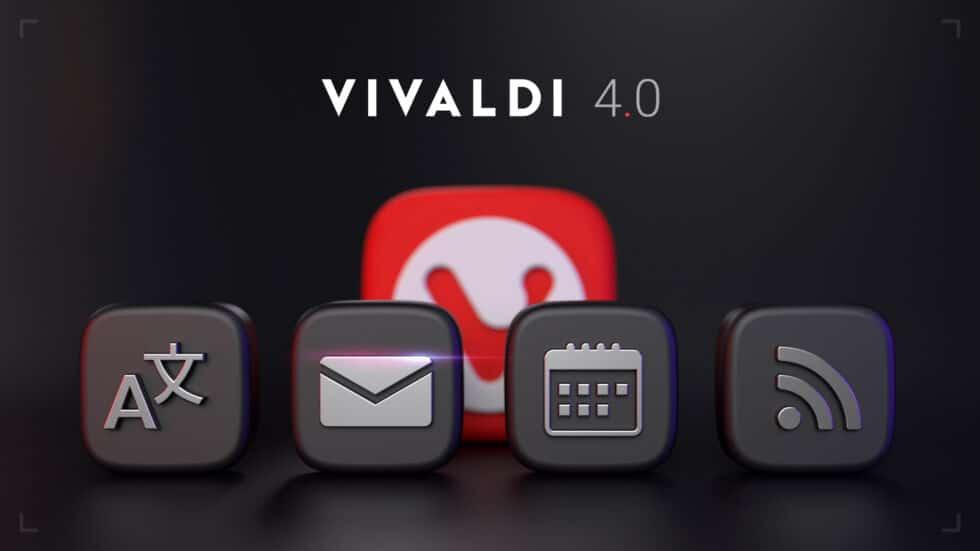 Vivaldi 4.0 - Foto: Divulgação/33Giga/ND
