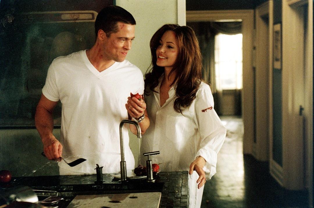 Dia dos Namorados: 7 casais famosos que fazem caridade juntos - Divulgação/20th Century Fox/Busca voluntária/ND