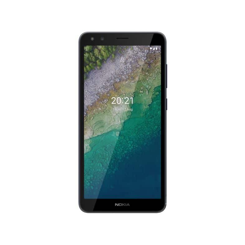 Nokia C01 Plus - Foto: Divulgação/33Giga/ND