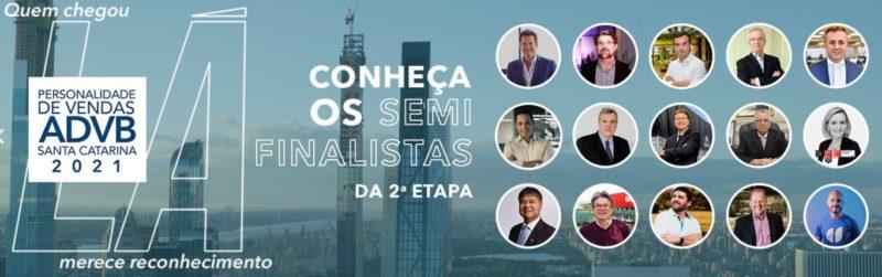Conheça os concorrente ao prêmio – Foto: Divulgação/ND