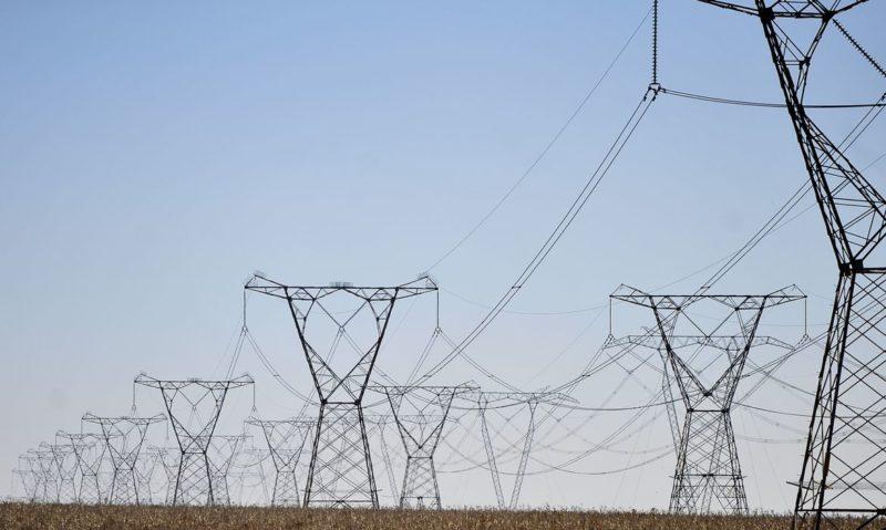 Nota do Ministério de Minas e Energia destaca o trabalho das entidades do setor energético em busca de que não haja racionamento de energia – Foto: Arquivo/Agência Brasil/ND