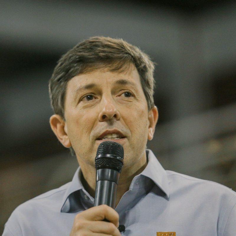 João Amoêdo aceita ser pré-candidato à presidência – Foto: Redes Sociais/Reprodução/ND