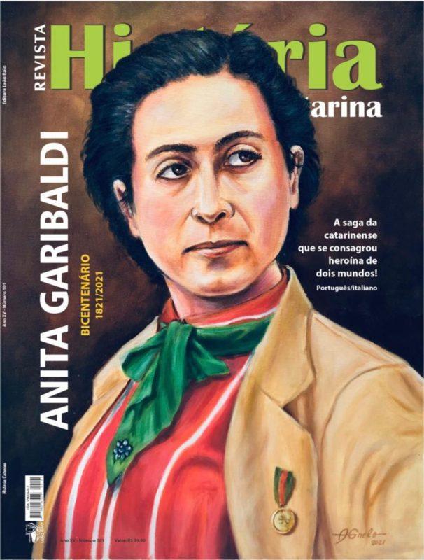 Edição Especial – Foto: revista catarina