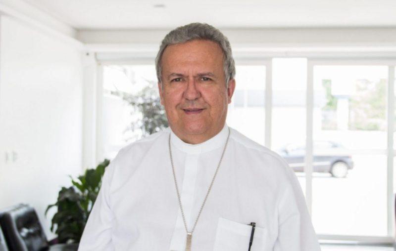 Evento para comunicadores terá a participação de Dom Dimas, arcebispo da Arquidiocese de Campo Grande