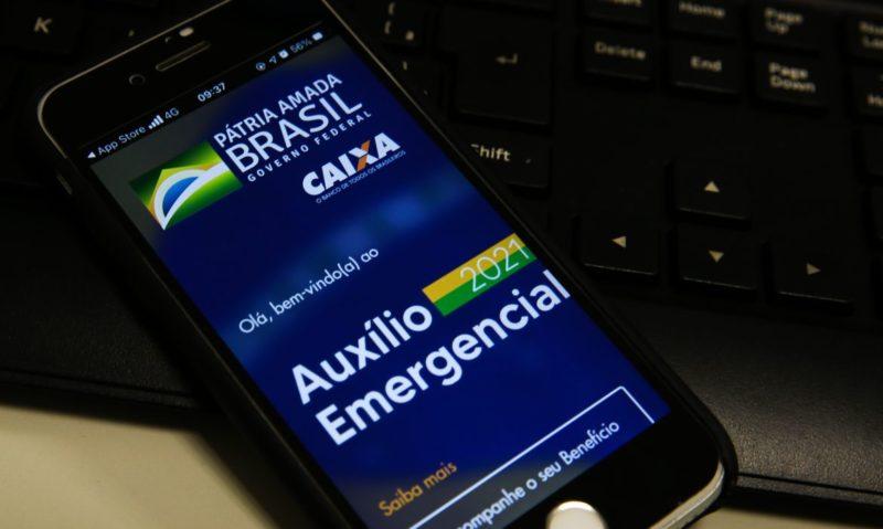Auxílio será prorrogado por mais 2 meses e pode ser estendido – Foto: Marcello Casal Jr/Agência Brasil/Divulgação/ND