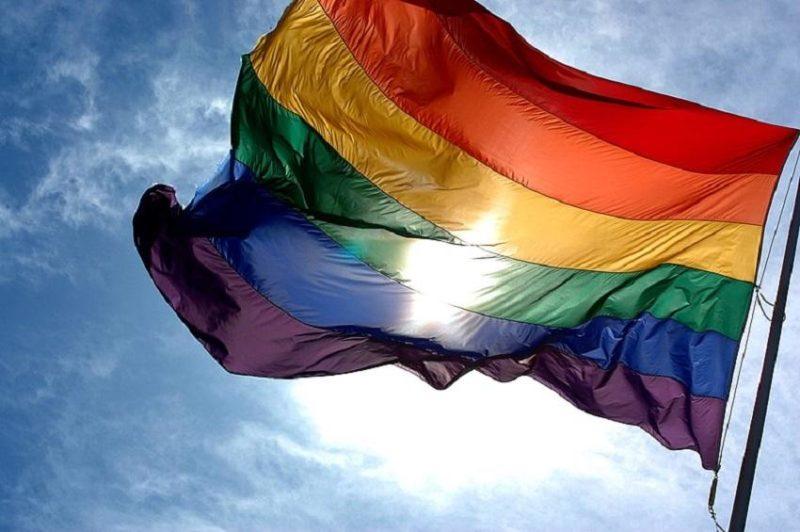 Bandeira LGBTQIA+, que representa o movimento pela diversidade – Foto: Divulgação/ND