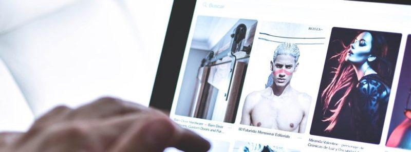 Saiba como bloquear um usuário do Pinterest - Javier Peñas on Unsplash