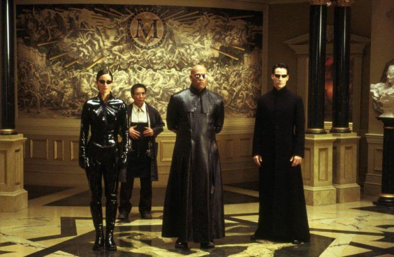 Matrix faz 22: veja curiosidades sobre a trilogia - Divulgação / HBO Max