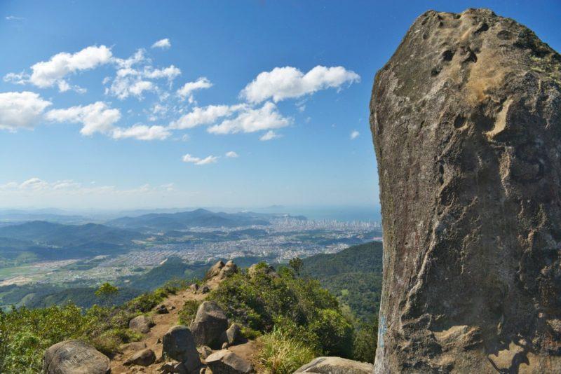Camboriú é a segunda cidade com o IDMS Ambiental mais alto em SC – Foto: Divulgação/Prefeitura de Camboriú
