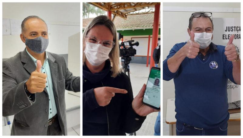 Candidatos, Petrolândia, eleições, Prefeito de Petrolândia – Foto: João Victor Góes/ND