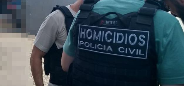 O caso já está sendo investigado pela Polícia Civil – Foto: Polícia Civil/Divulgação/ND
