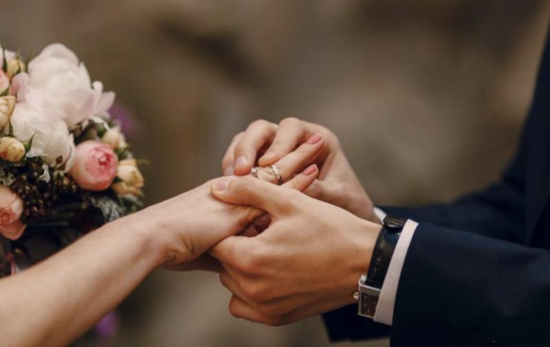 Casamento – Foto: Reprodução